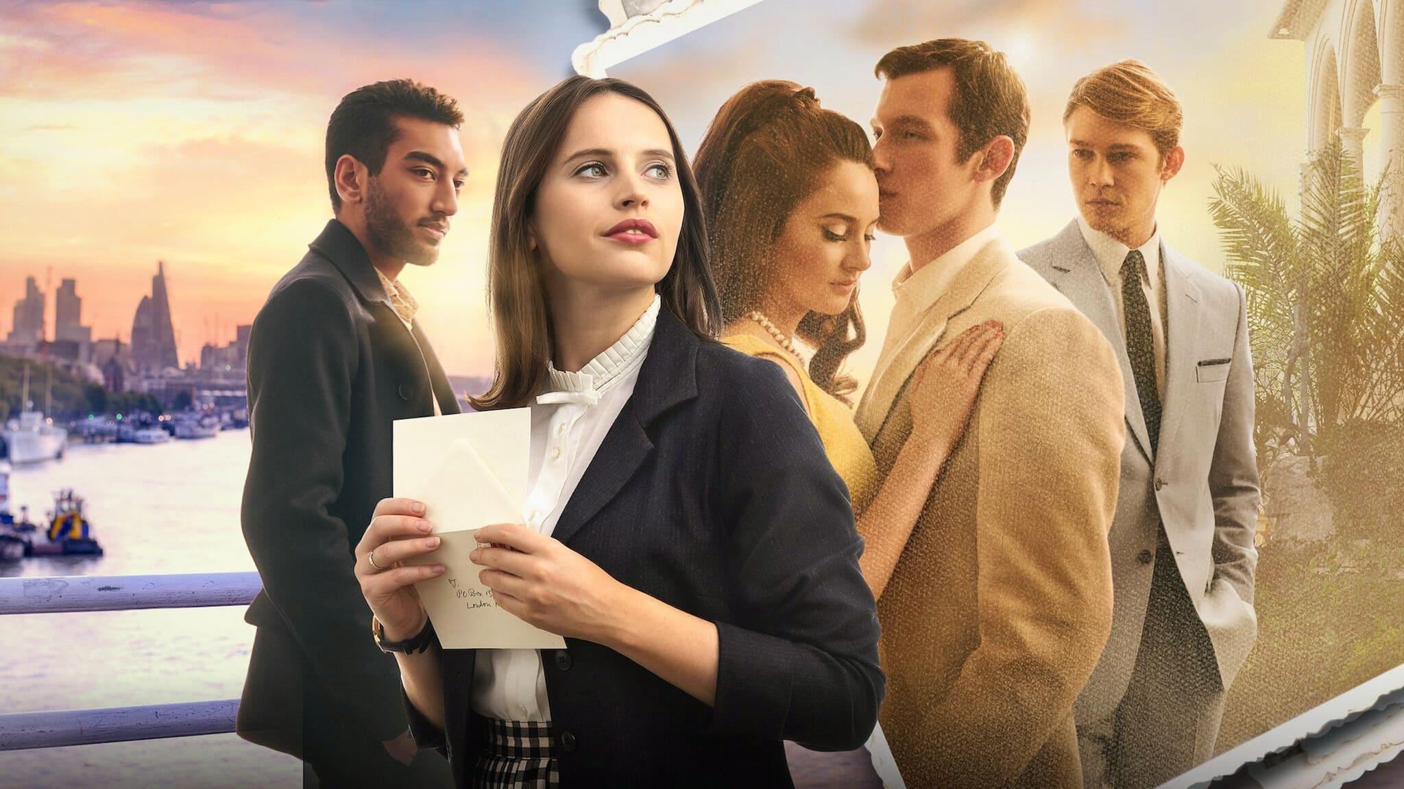 best romantic movies 2021 so far