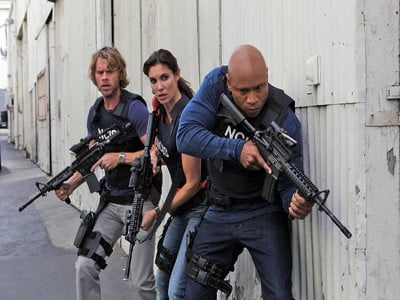 NCIS: Los Angeles Season 2 :Episode 2  Black Widow