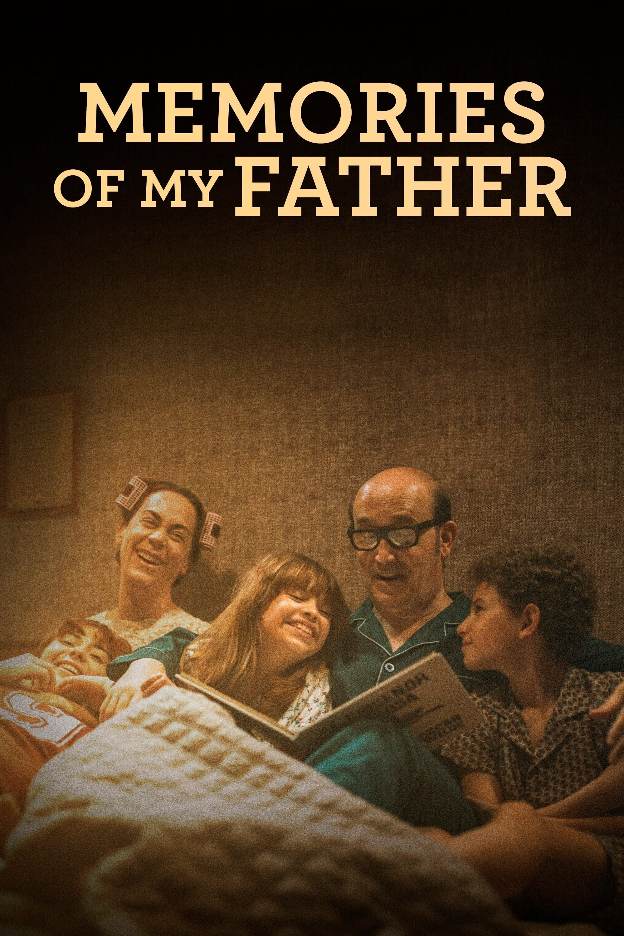 Memories of My Father (2020)