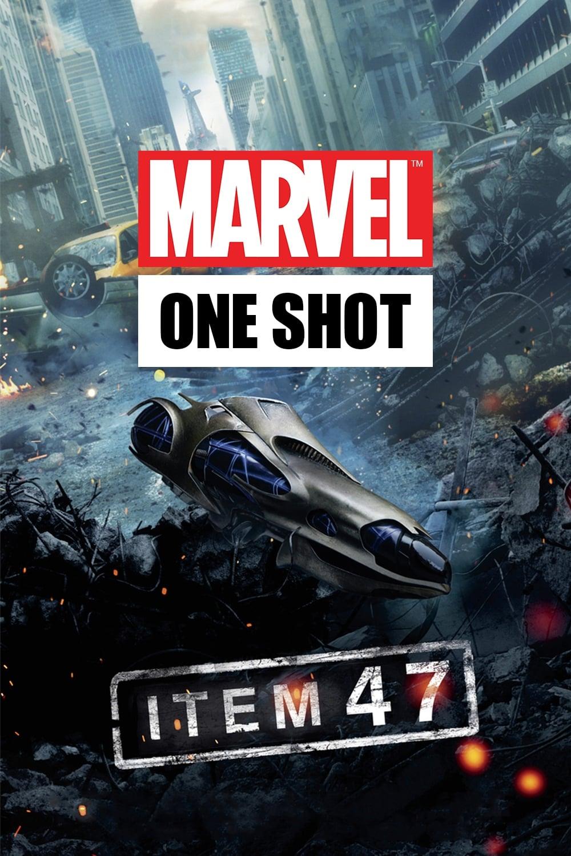 Marvel One Shot Item 47 2012 Posters The Movie Database Tmdb