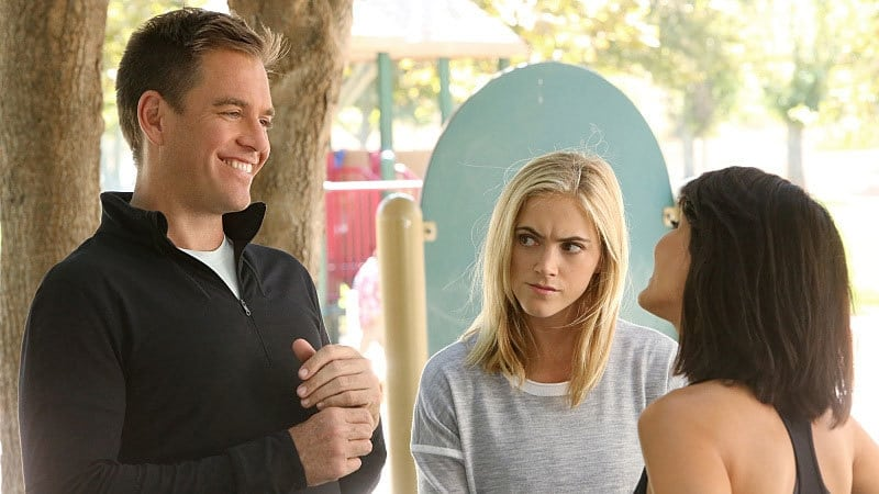 NCIS - Season 12 Episode 6 : Parental Guidance Suggested
