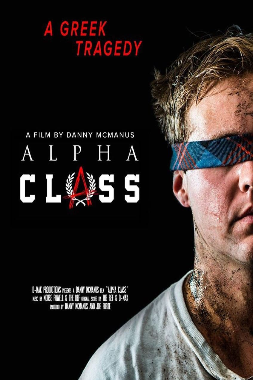 Ver Alpha Class Online HD Español ()