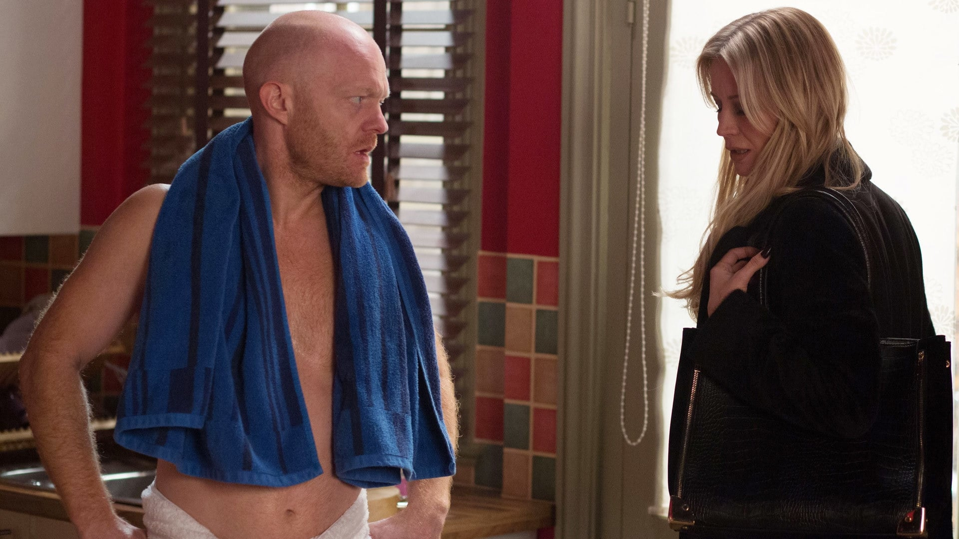 EastEnders Season 31 :Episode 70  27/04/2015