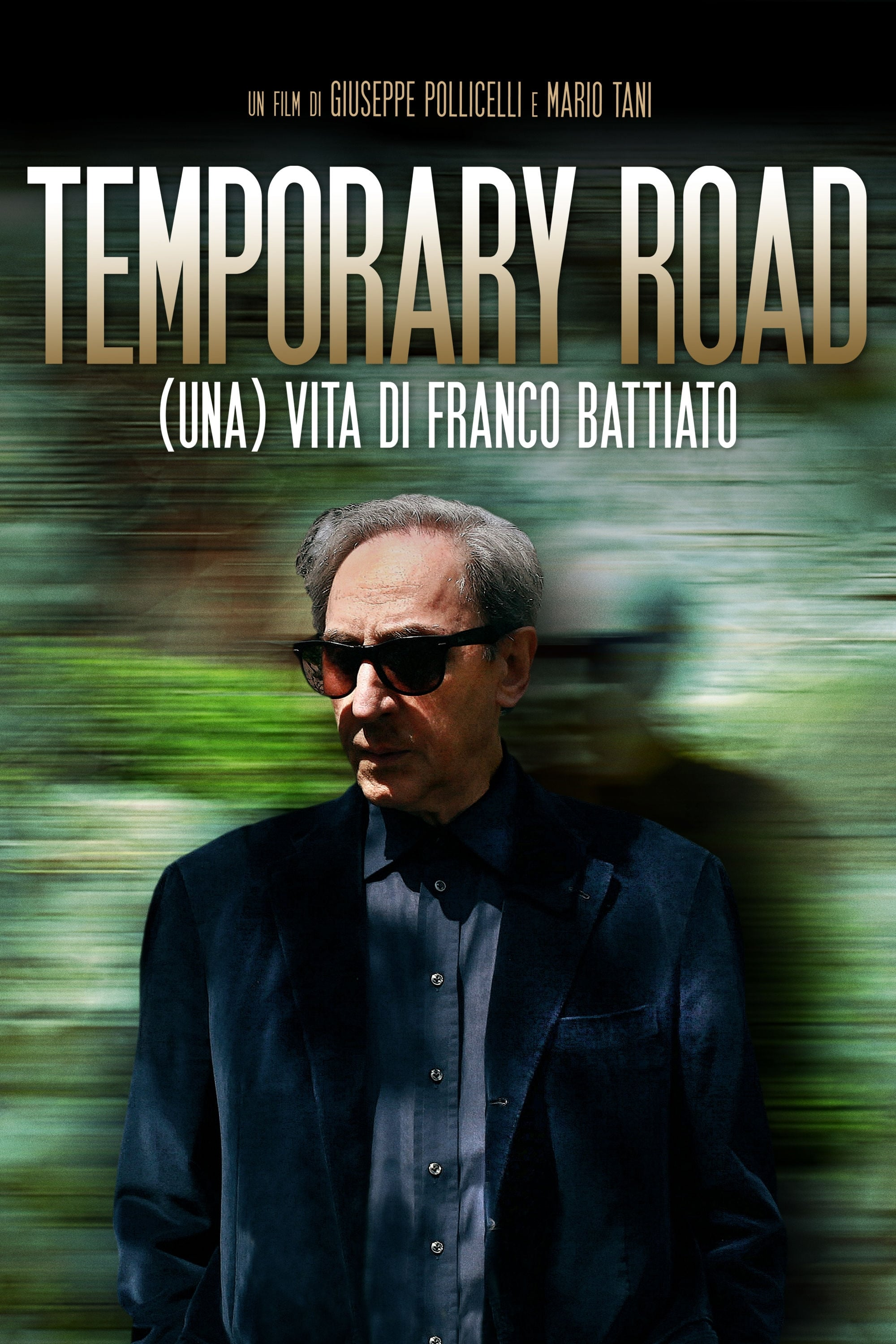 Temporary Road. (una) Vita di Franco Battiato (2013)