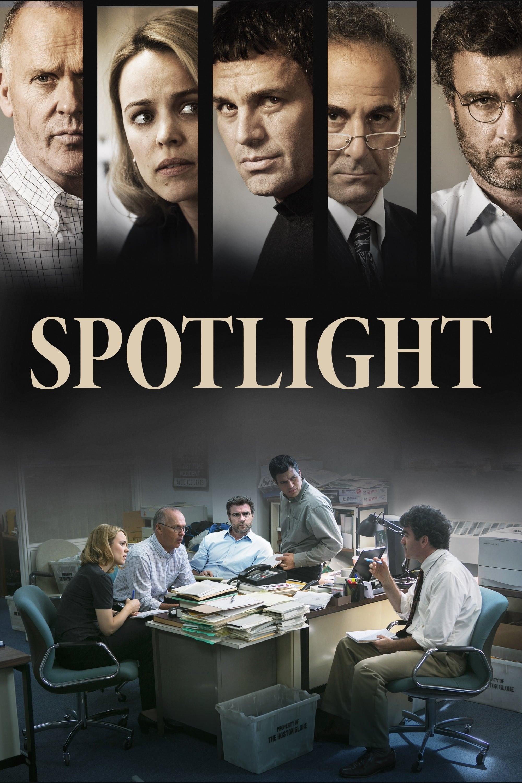 Watch Spotlight Online