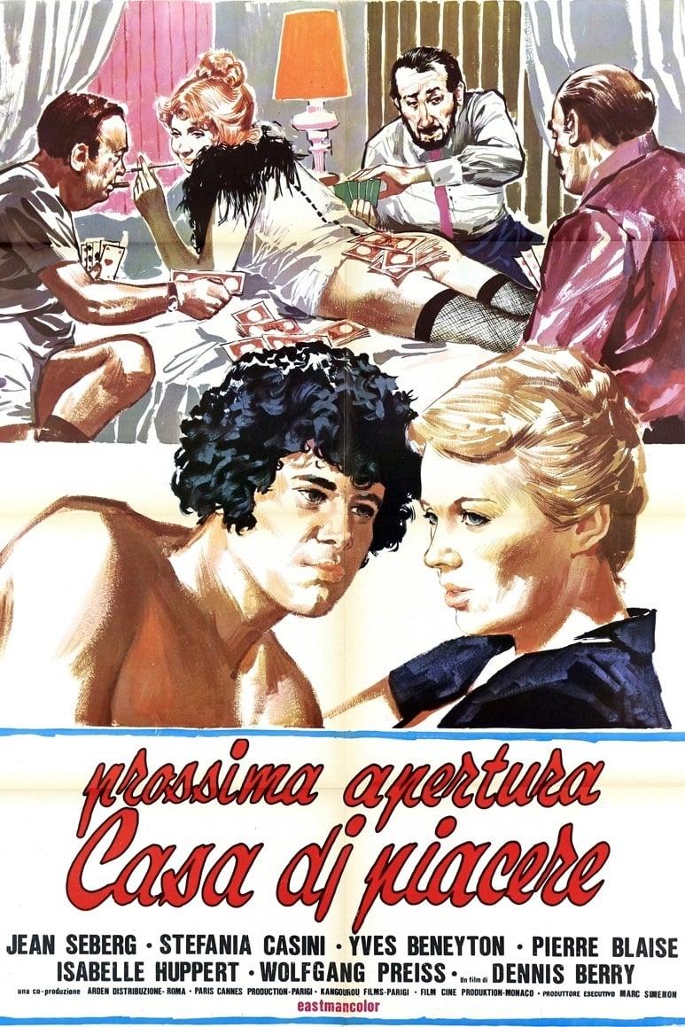 The Big Delirium (1975)
