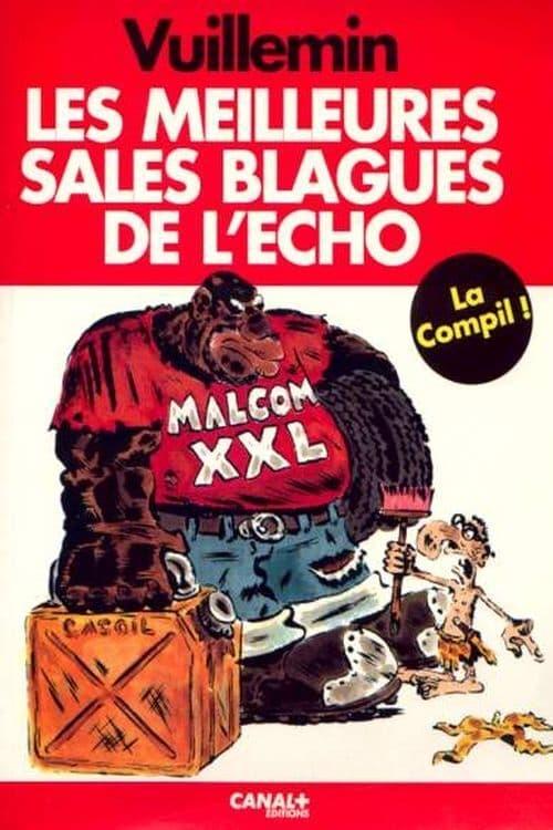 Les Sales Blagues de l'Echo (1995)