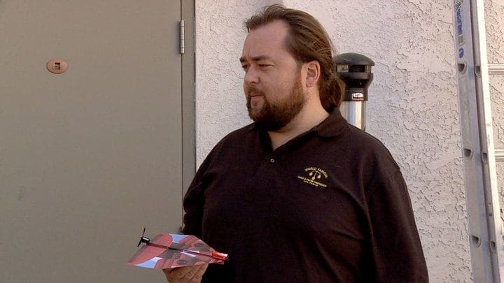 Pawn Stars Season 10 :Episode 36  Flying High