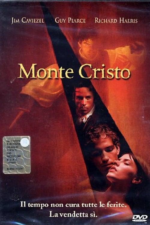 graf monte christo film 2002