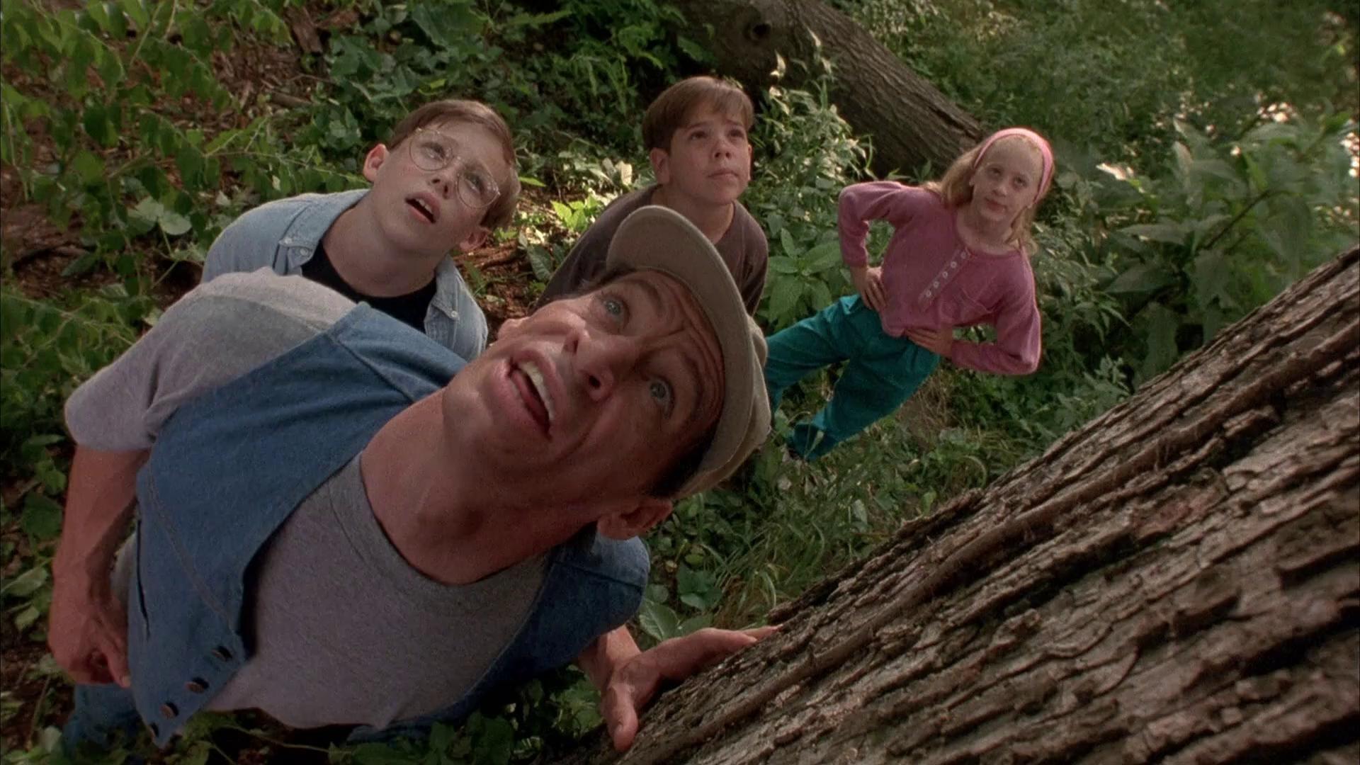 Ernest à la chasse aux monstres (1991)