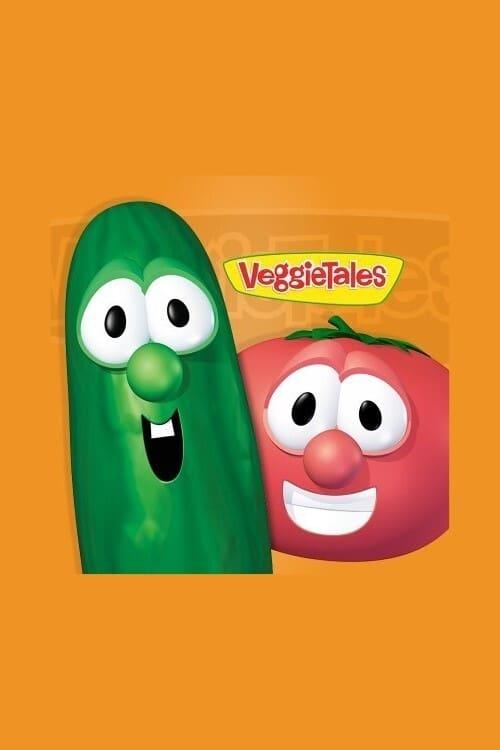 VeggieTales TV Shows About Bible