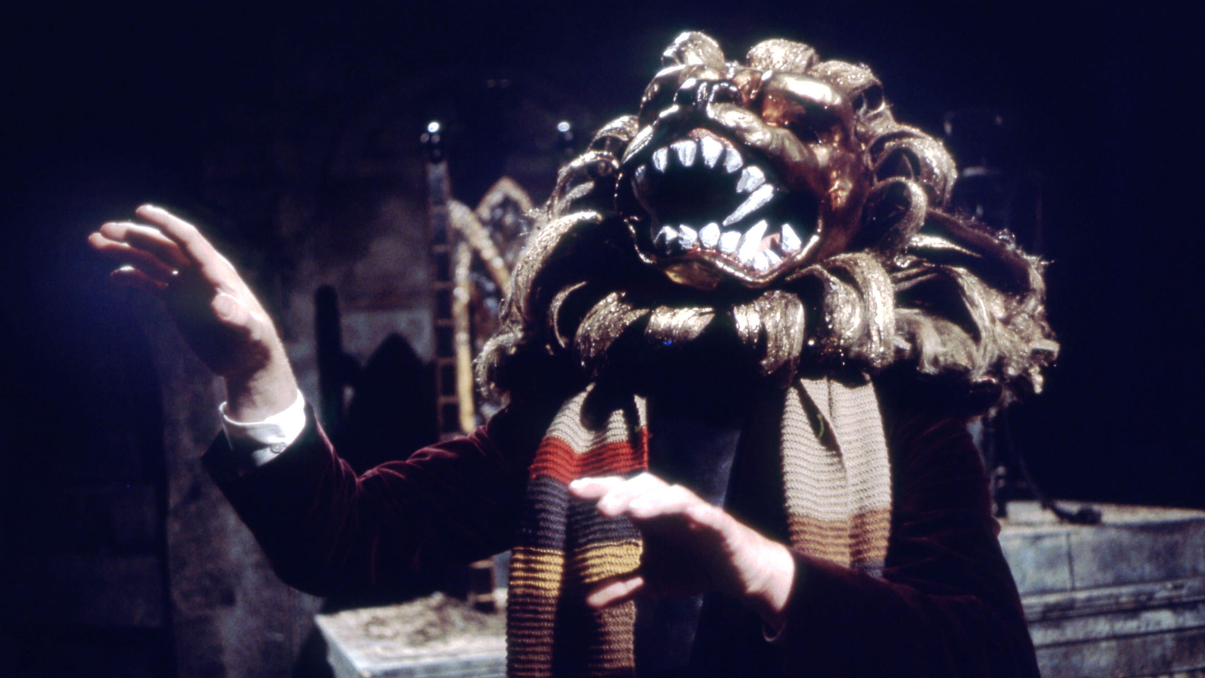 Doctor Who Season 14 :Episode 4  The Masque of Mandragora, Part Four