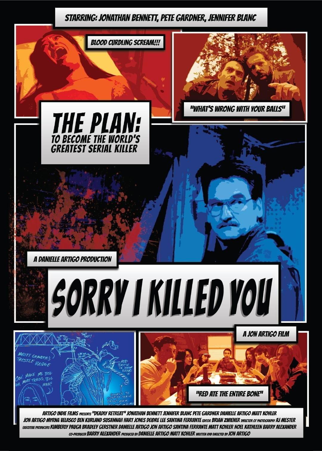 Sorry I Killed You (2020)