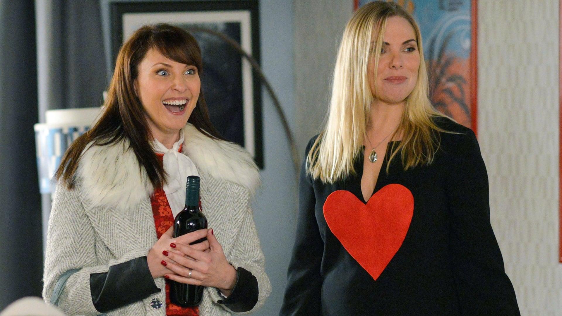 EastEnders Season 32 :Episode 37  01/03/2016