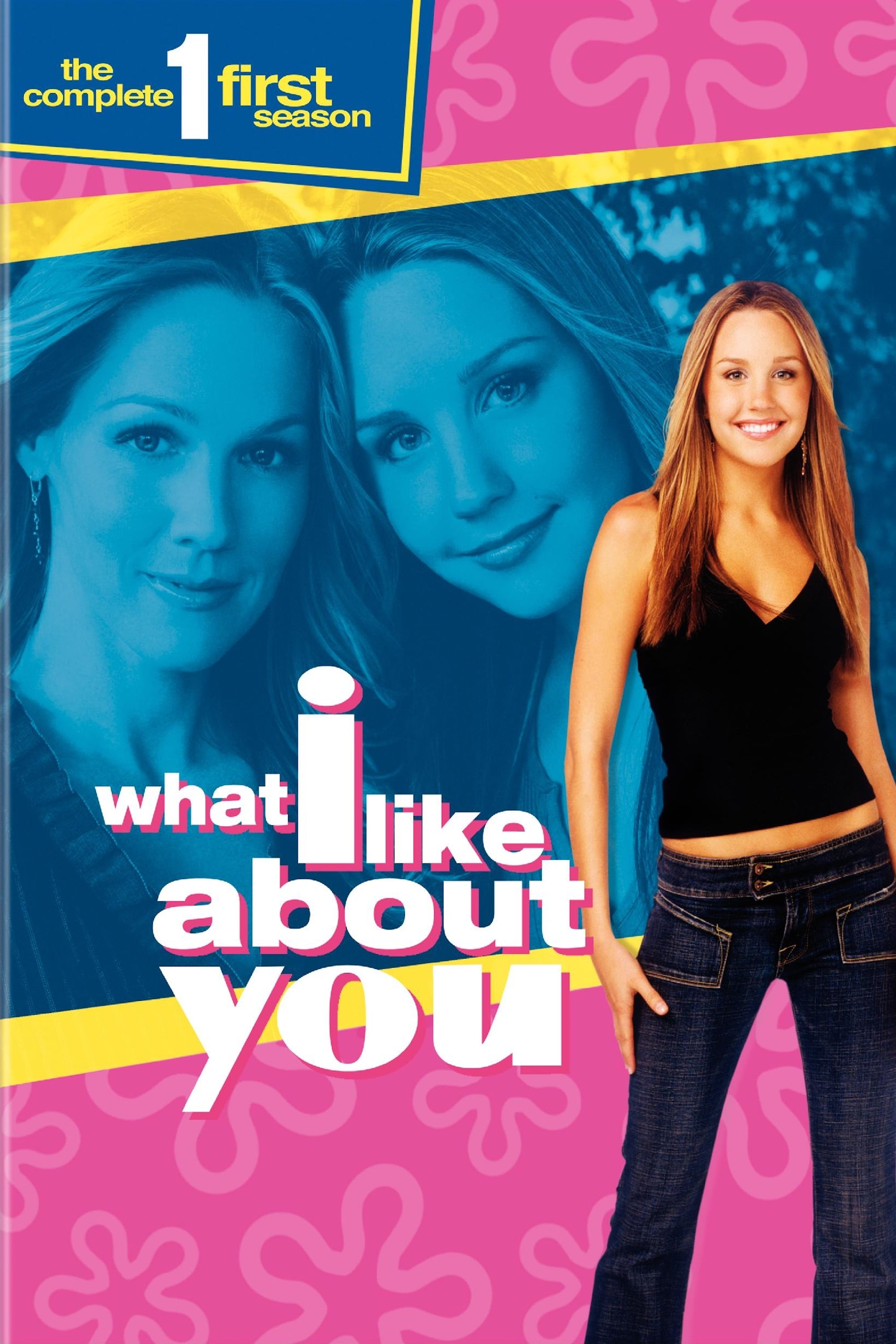What I Like About You Season 1