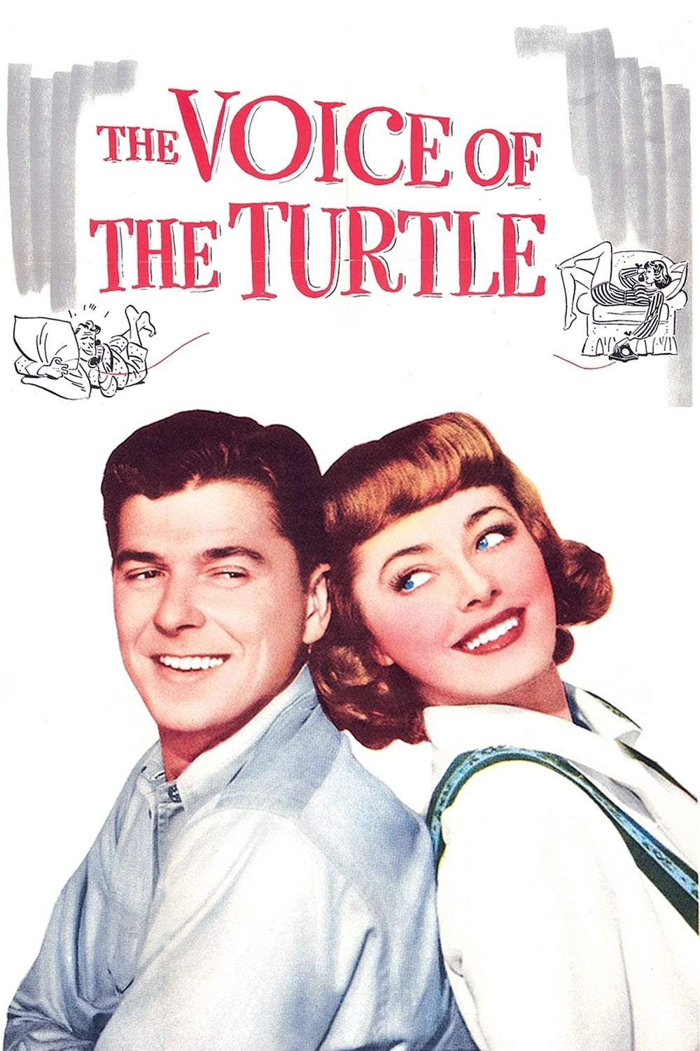 The Voice of the Turtle (1948)