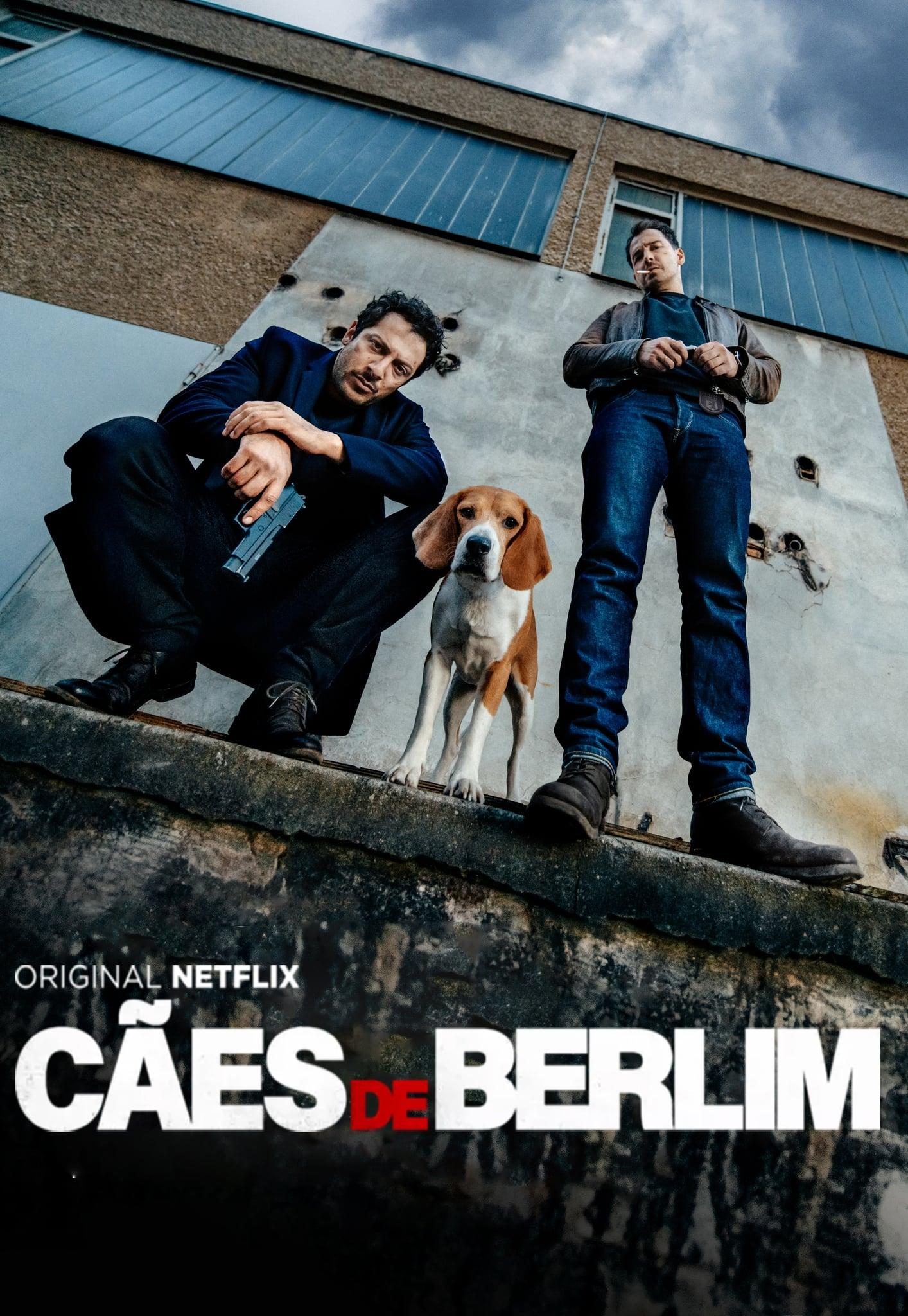 Cães de Berlim