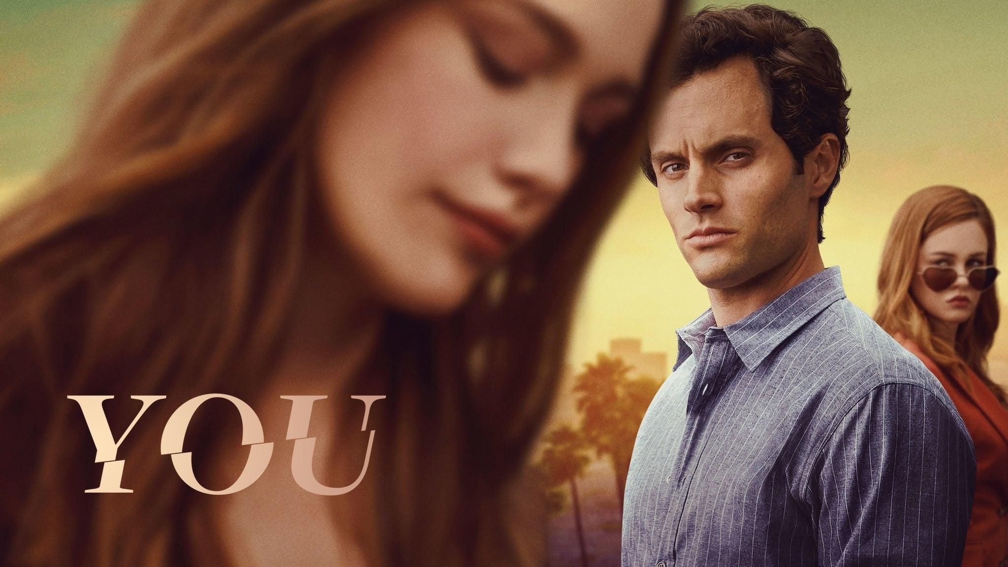 YOU - Season 2 Episode 6