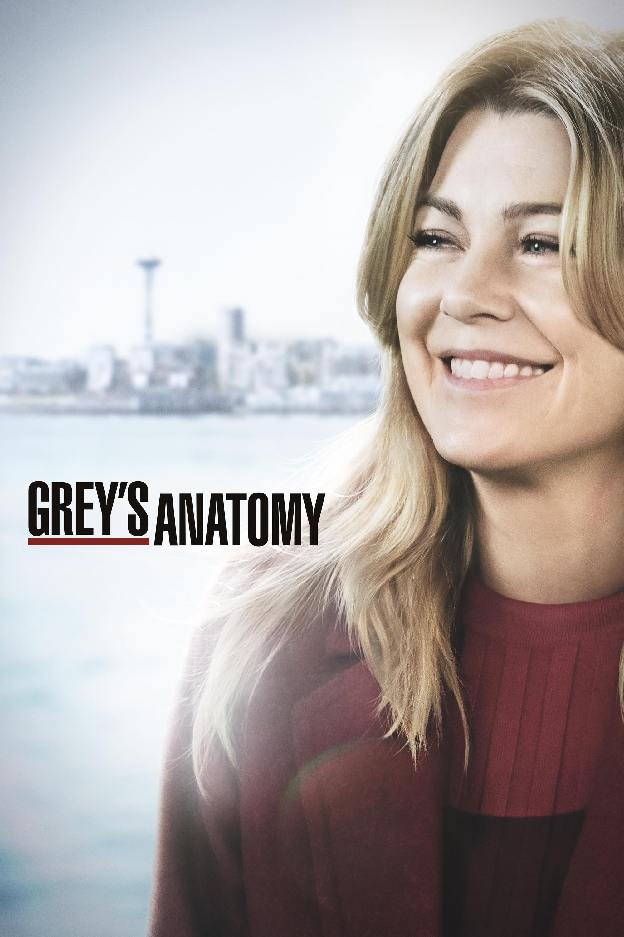 Grey's Anatomy Season 15