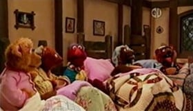 Sesame Street Season 40 :Episode 7  Bears Try to Hibernate