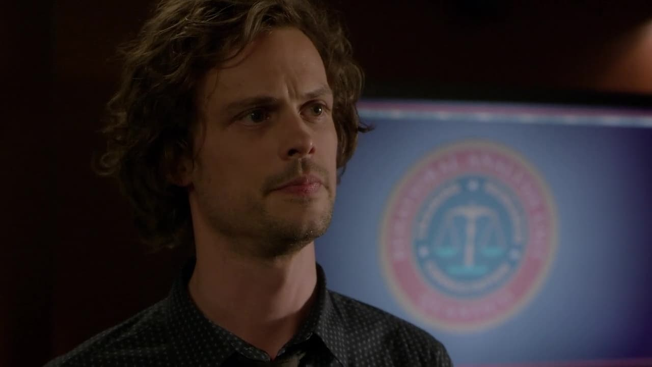 Criminal Minds Season 15 :Episode 10  And In the End (2)