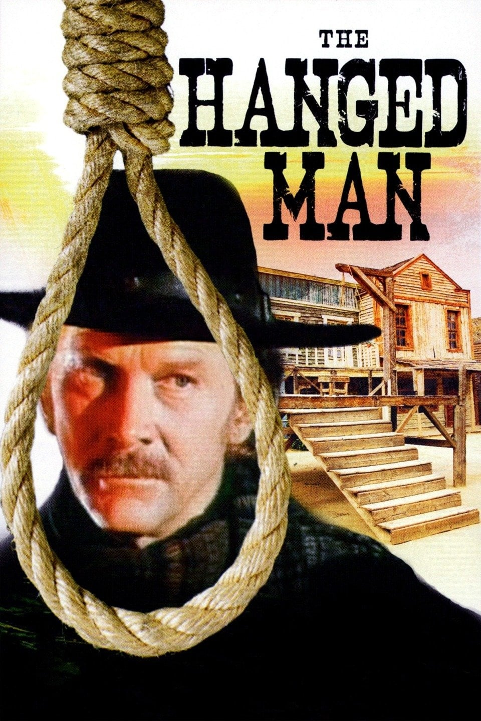 The Hanged Man on FREECABLE TV