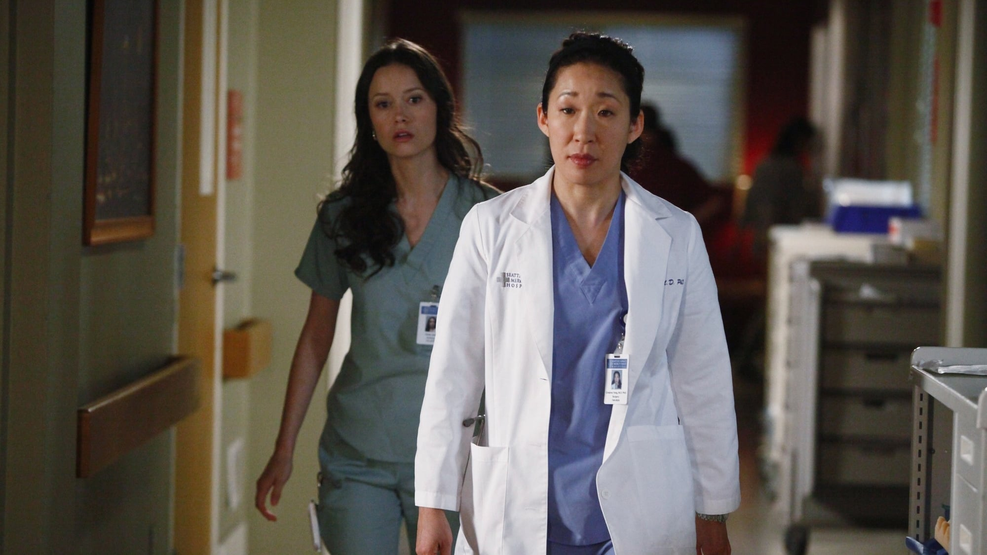 greys anatomy best moments - HD 3000×2000