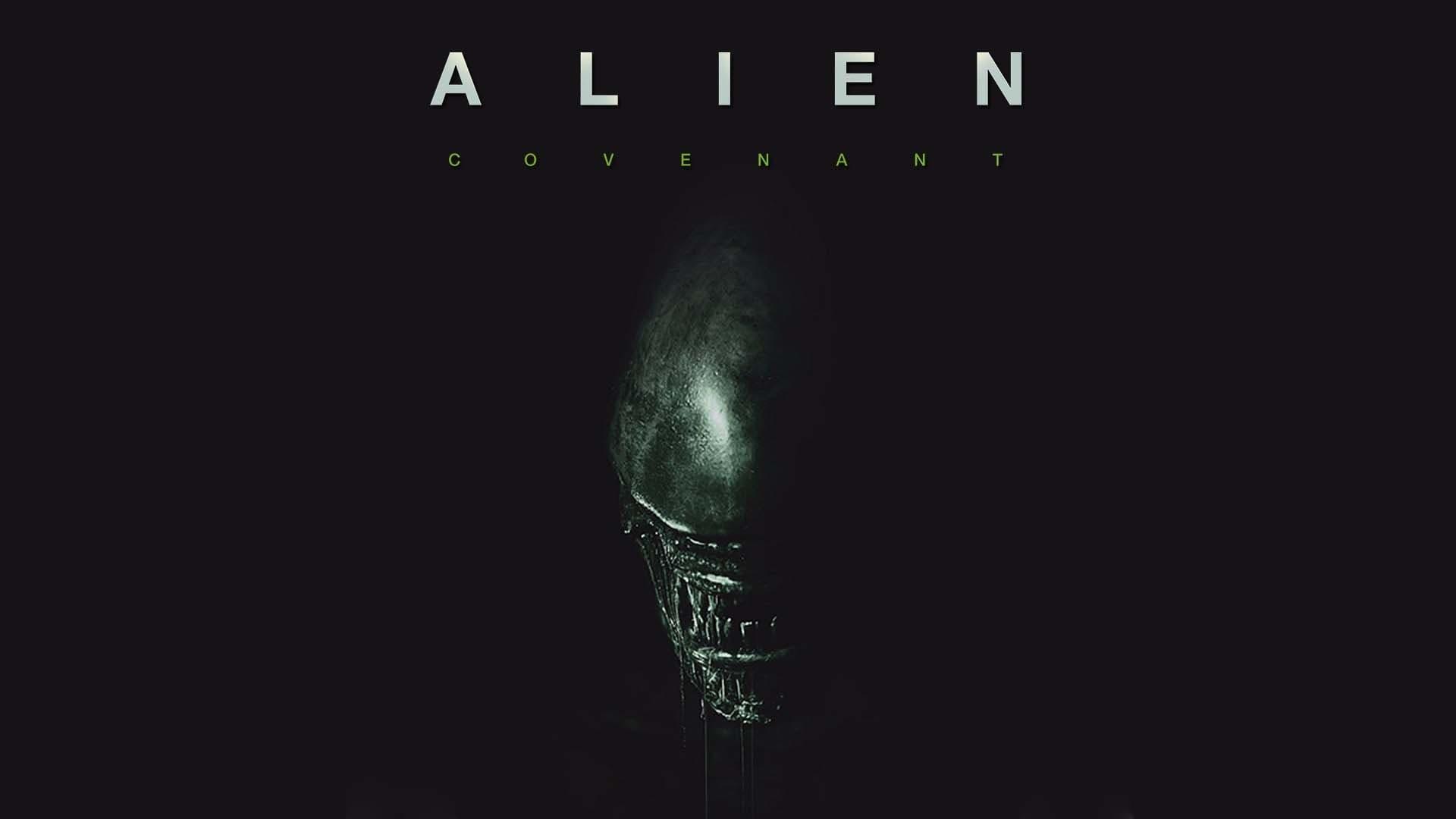 Alien: Pactul (2017)