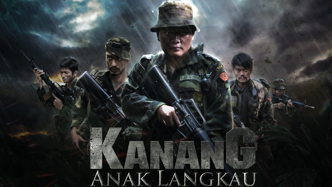 Watch Kanang Anak Langkau: The Iban Warrior Free Movies ...