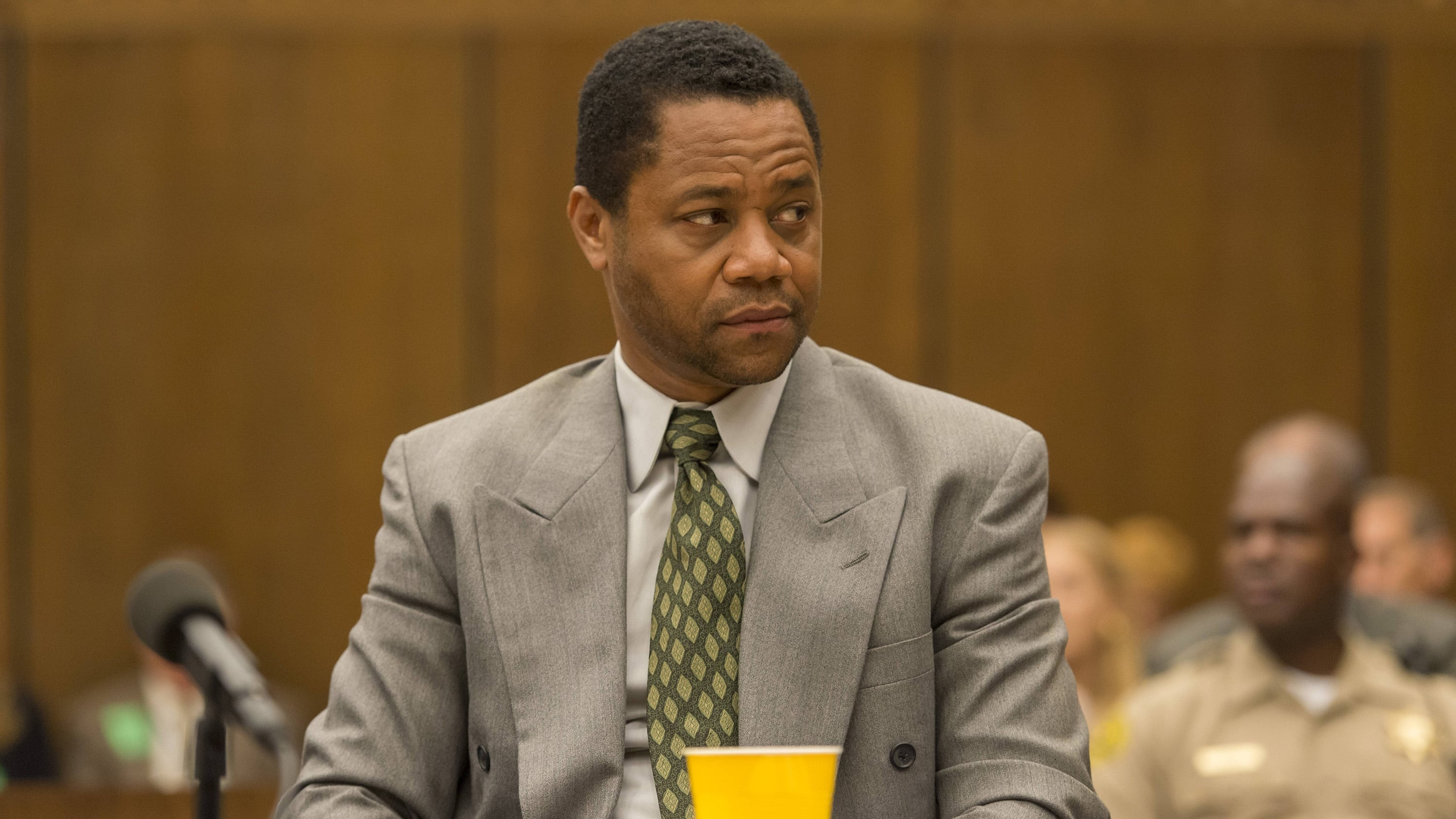 American Crime Story Season 1 :Episode 8  A Jury in Jail