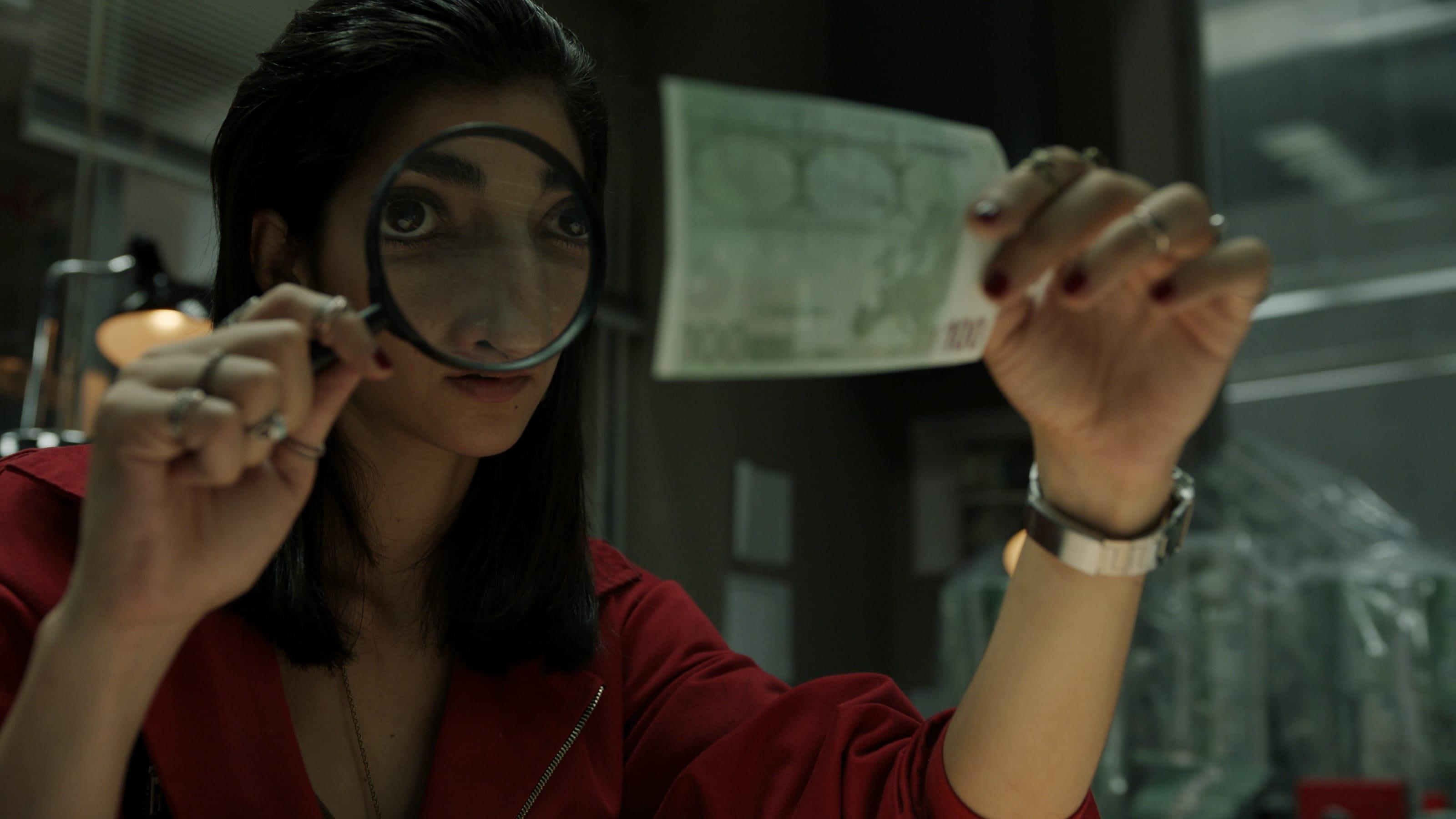 Money Heist: Season 1 Episode 14 S01E14 Openload Watch Free