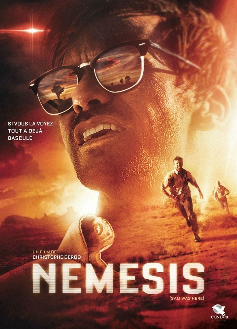 voir film Nemesis streaming