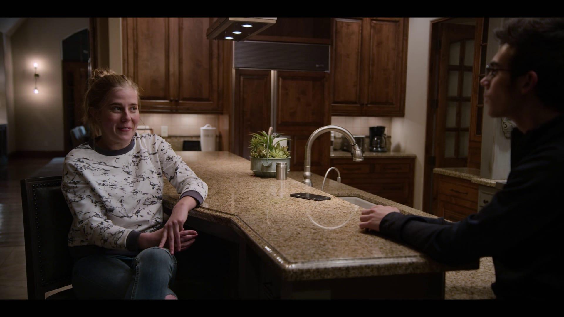 American Vandal Season 2 :Episode 3  Leaving a Mark