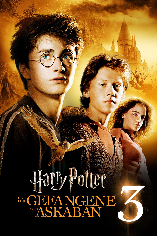 Harry Potter Und Der Gefangene Von Askaban Online Anschauen