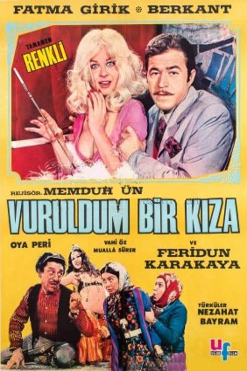 Ver Vuruldum Bir K?za Online HD Español (1968)