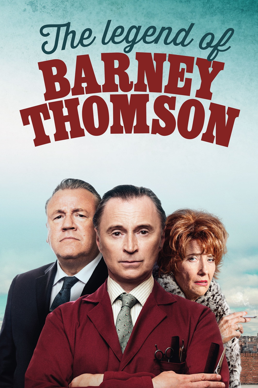 Barney Thomson on FREECABLE TV