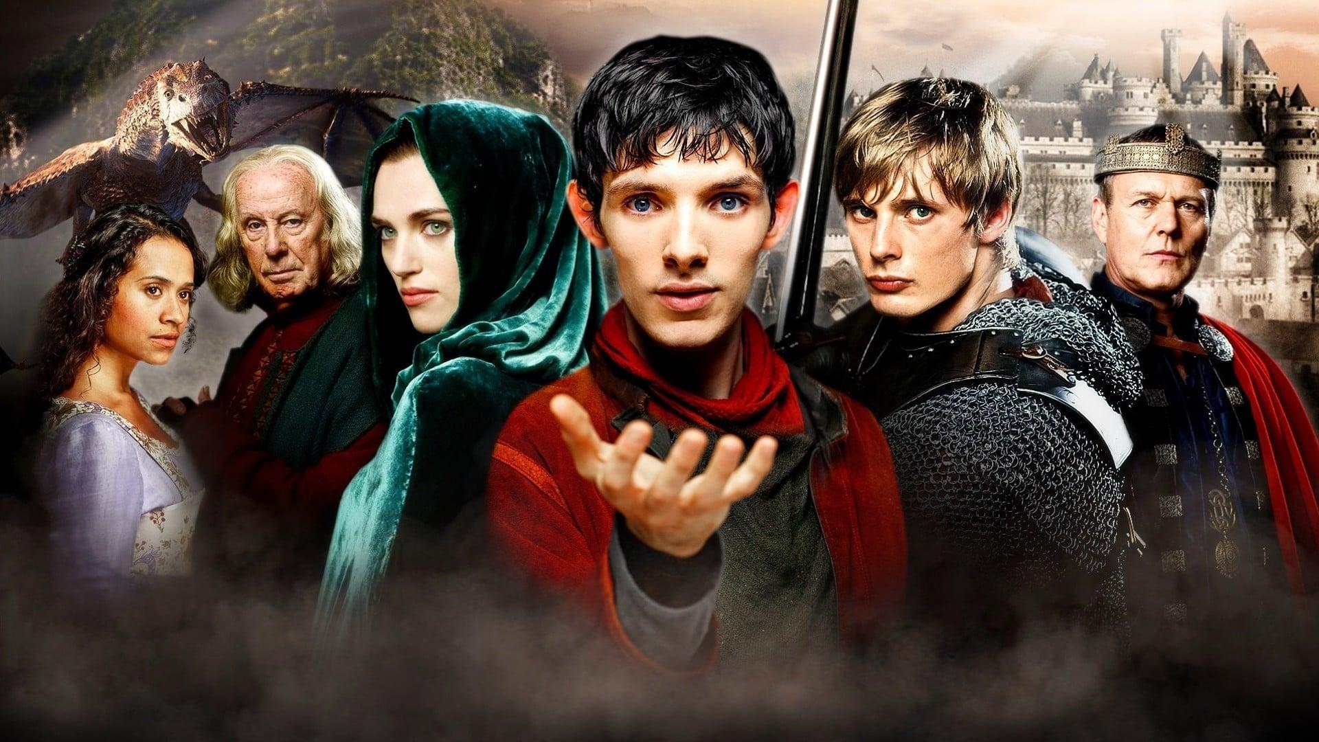 Merlin - Season 5 Episode 8