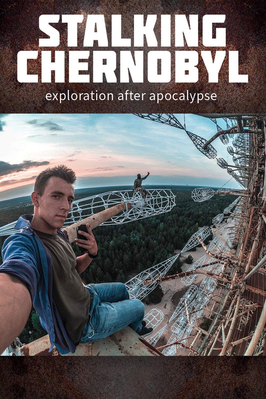 Stalking Chernobyl – Exploração Após o Apocalipse Legendado