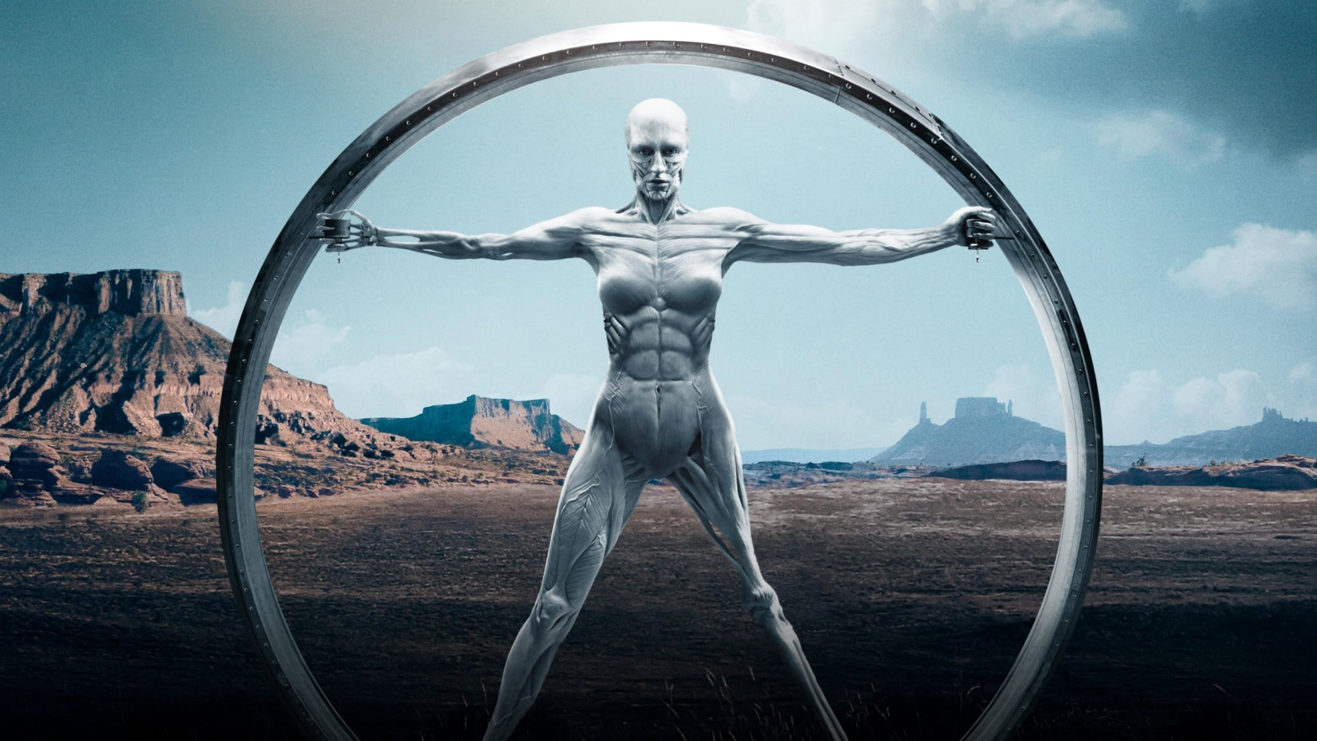 Westworld - Season 0 Episode 113 : Crafting the Narrative