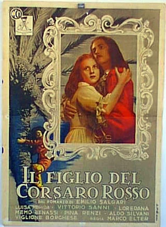 Ver Il figlio del corsaro rosso Online HD Español ()