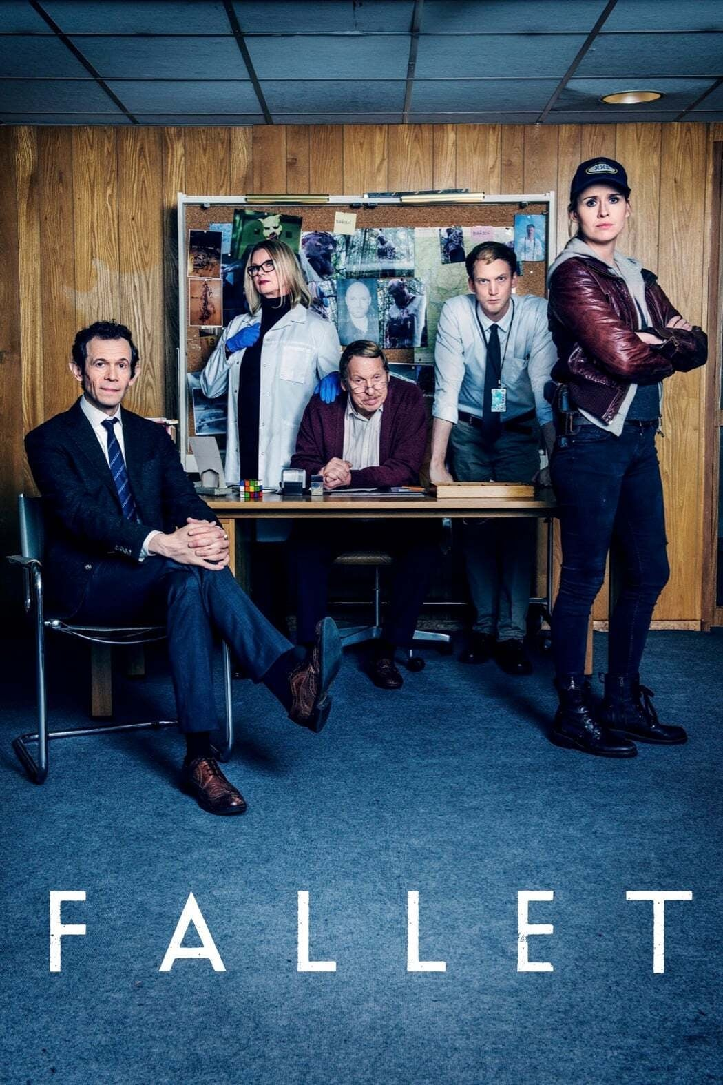The Case (2017)