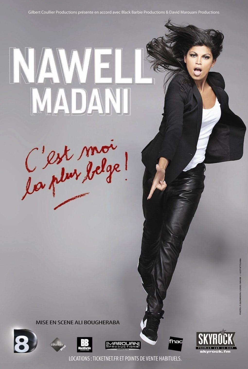 Nawell Madani – C'est moi la plus belge!