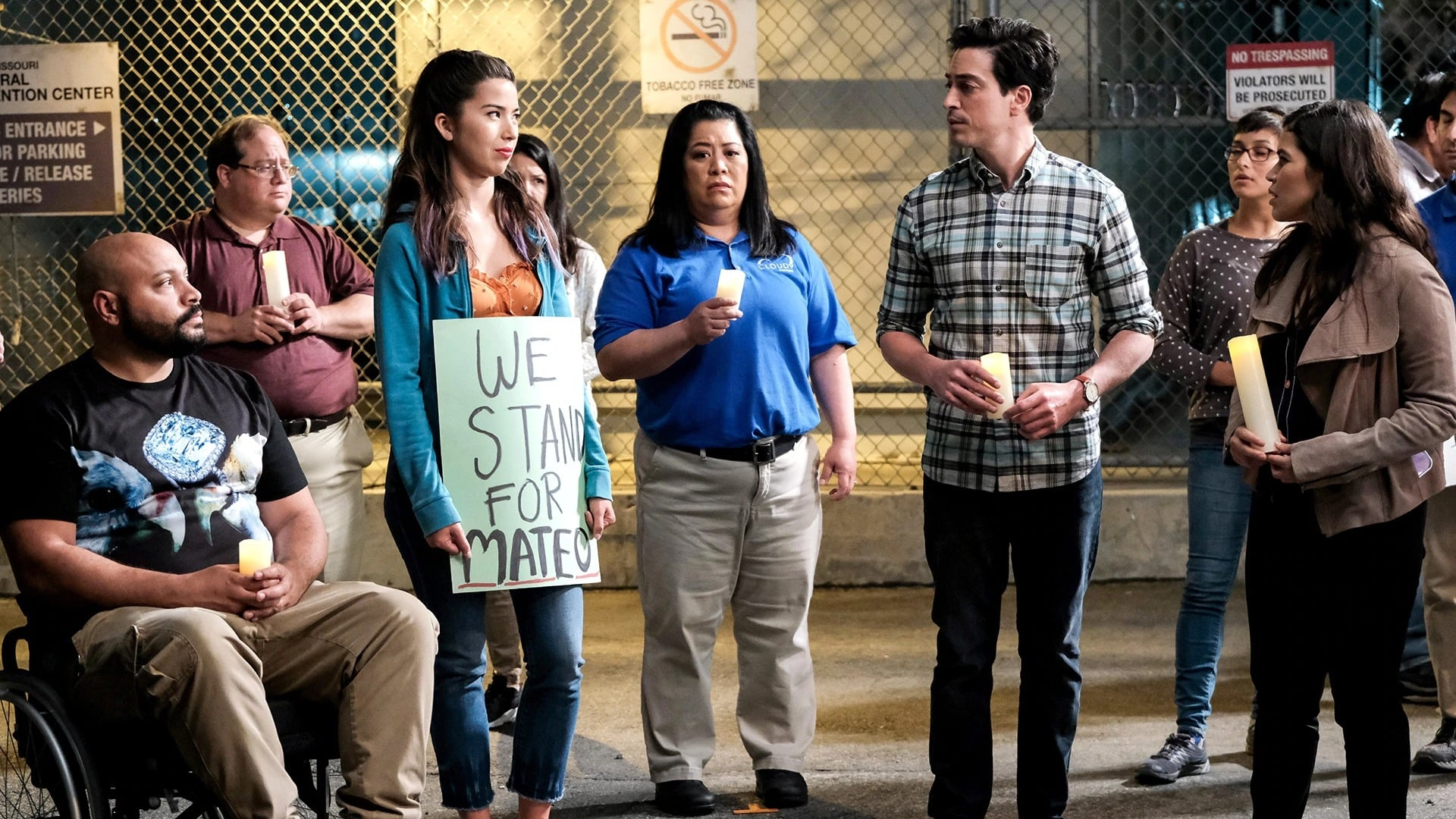 Superstore Season 5 :Episode 1  Cloud 9.0