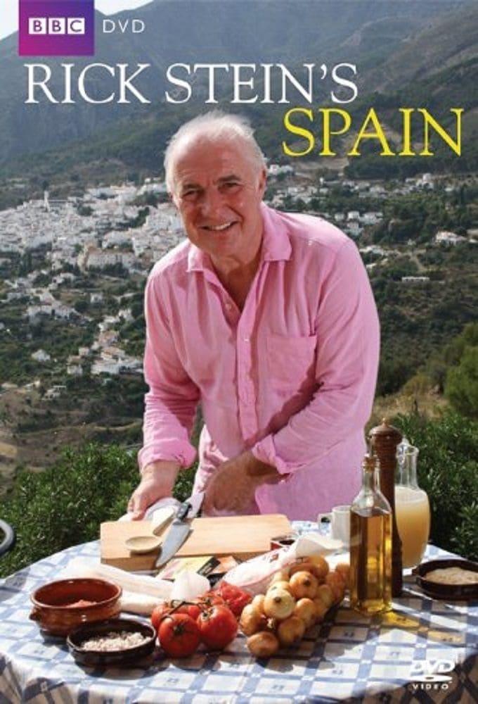 Rick Stein's Spain (2011)