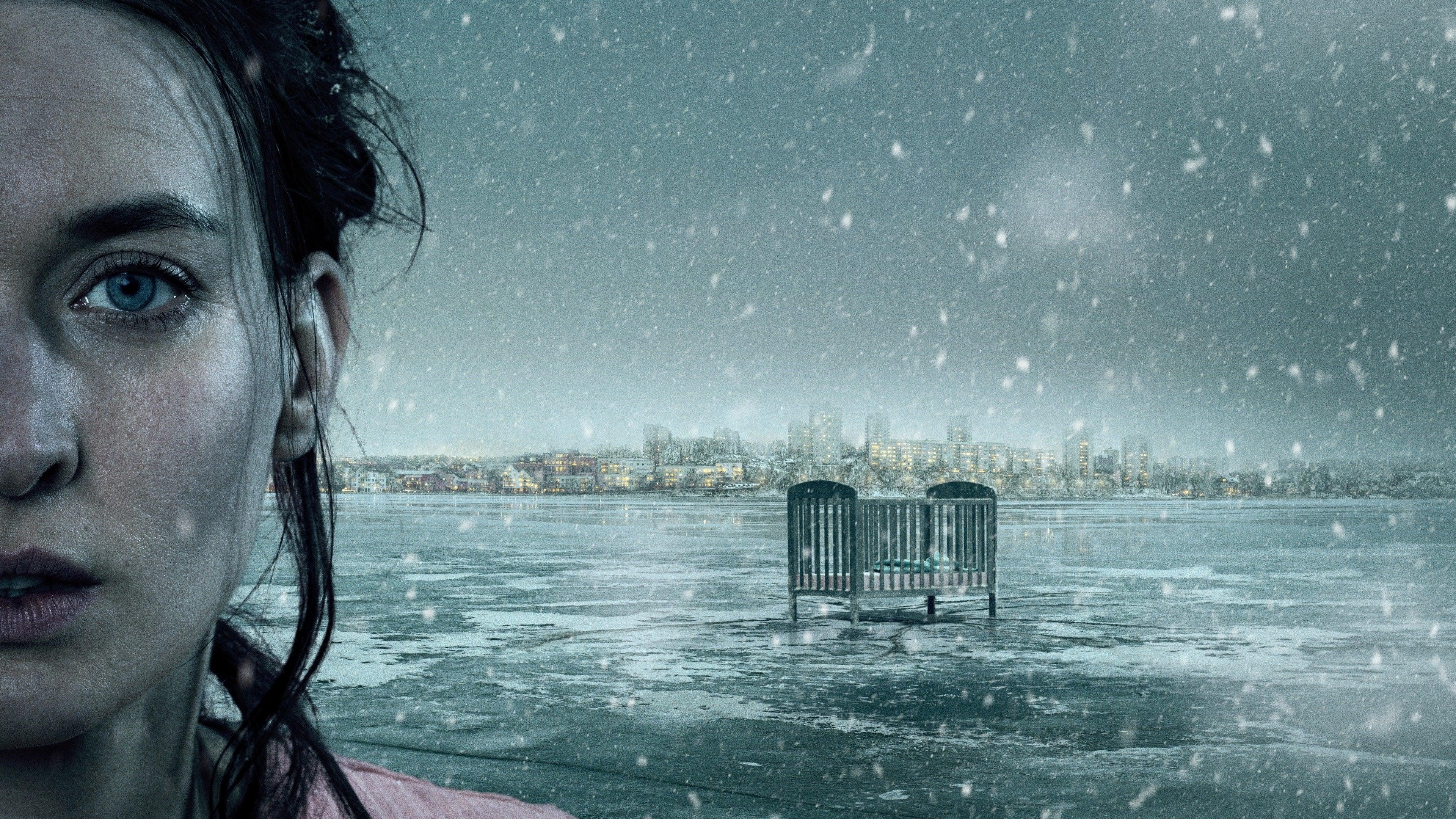 Maak kans op het eerste seizoen van Snöänglar (Snow Angels)