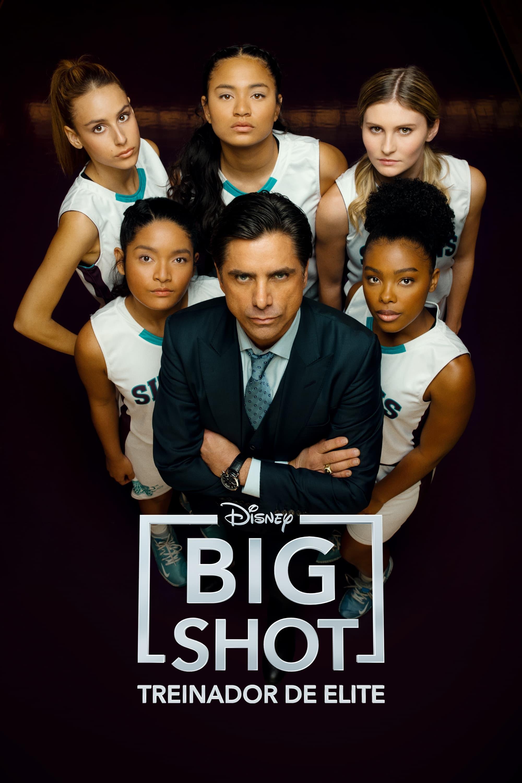 Big Shot: Treinador de Elite