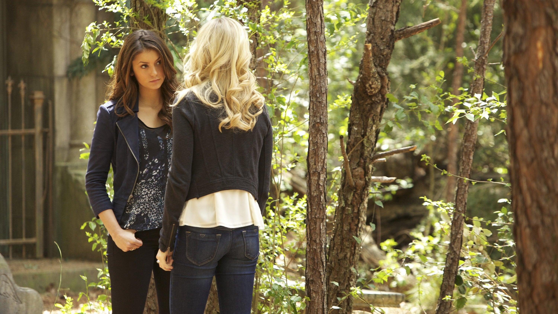 The Vampire Diaries Staffel 5 Stream