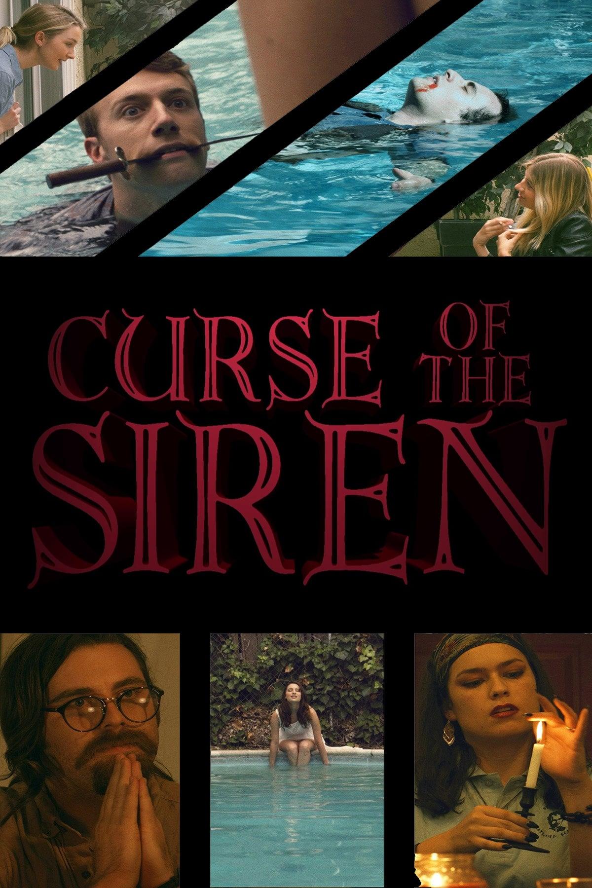 Curse of the Siren (2018)