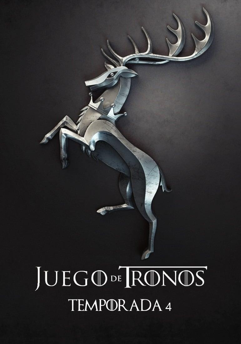 Juego de Tronos Season 4