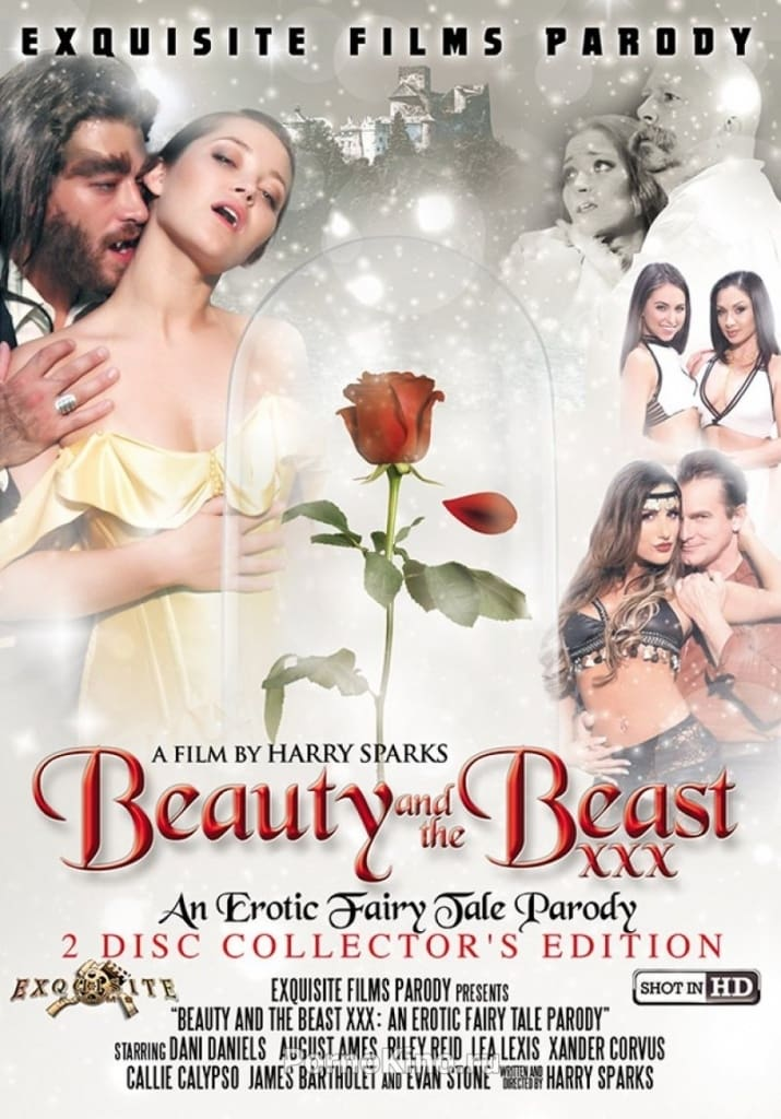 Beauty and the Beast XXX: An Erotic Tale (2016)